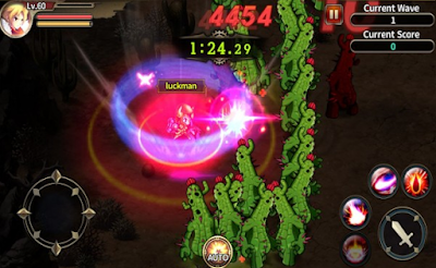 Download ZENONIA S: Rifts In Time v2.4.0