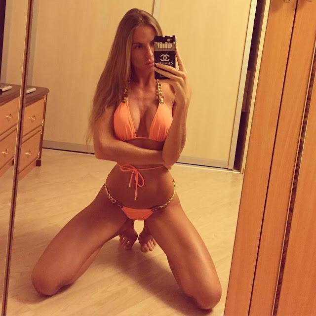 Anastasia Skyline tits