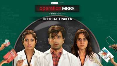 Operation MBBS (2020) Hindi 480p S01 Complete Web Series Download