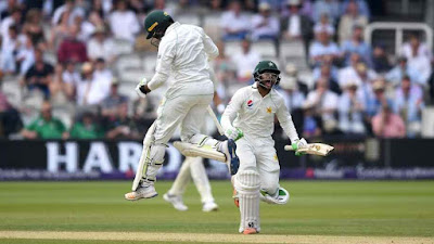 England v Pakistan Player Ratings Cricket Blog