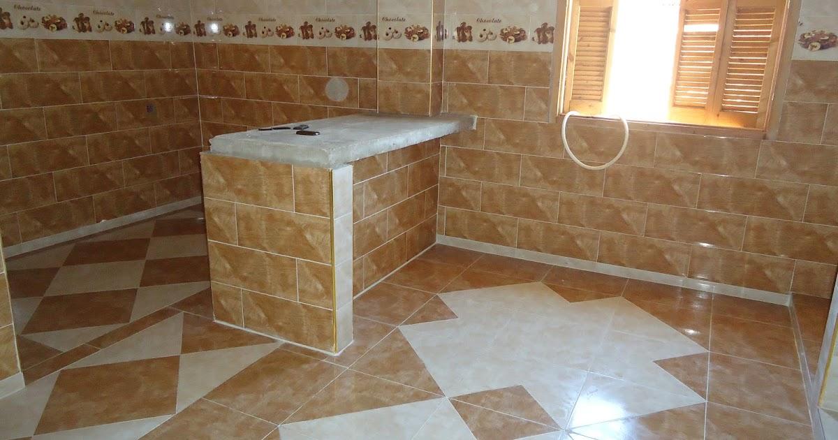 Model De Dalle De Sol : Installation dalle de sol faïence cuisine algerie