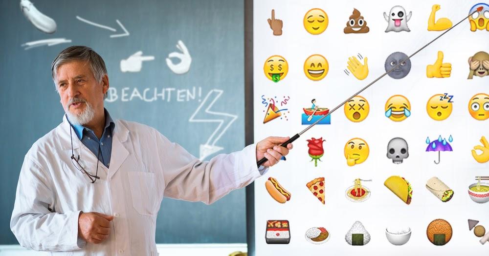 Emojilogie-Erste-Uni-bietet-Studiengang-zur-Deutung-von-Emojis-an