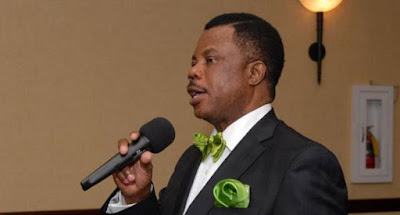 Recession: Obiano Suspends Taxes Including Sale of Emblems, Hawkers Permit, Wheelbarrow Tolls & School Levies
