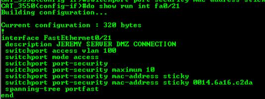 Security 8021x Eap