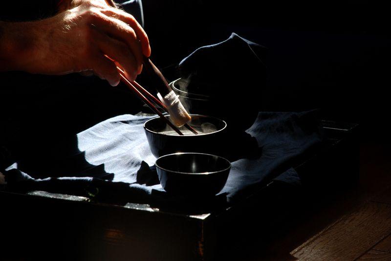 Sütő Zsolt fotó tenzo zen oryoki
