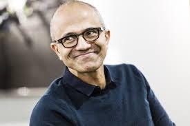 Satya Nadella CEO of Microsoft, satya nadella biography in Hindi