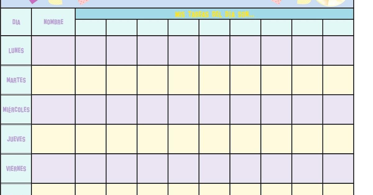 Nekanen Designs Cuenta puntos para organizar las tareas