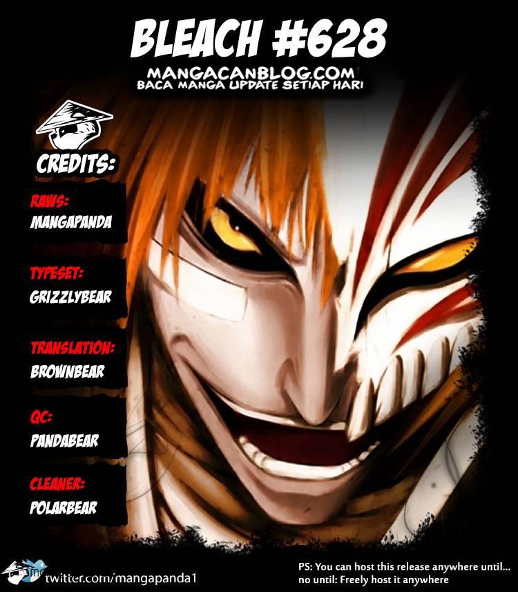 Dilarang COPAS - situs resmi www.mangacanblog.com - Komik bleach 628 - new world orders 629 Indonesia bleach 628 - new world orders Terbaru 17|Baca Manga Komik Indonesia|Mangacan