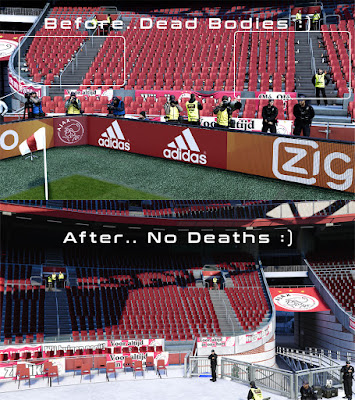 PES 2021 Clean No Crowd Mod by Hawke