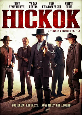 Hickok (2017) Sinhala Sub