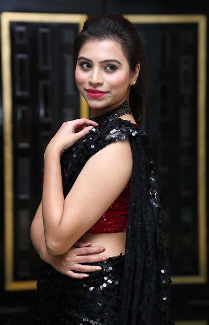 south actress Priyanka Raman armpits and navel pics