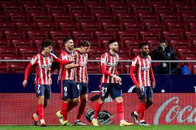 مشاهدة مباراة اتليتكو مدريد ضد ريال بيتيس بث مباشر اليوم 11-04-2021  في الدوري الاسباني