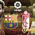 Prediksi Skor Bola Barcelona vs Granada 30 Oktober 2016
