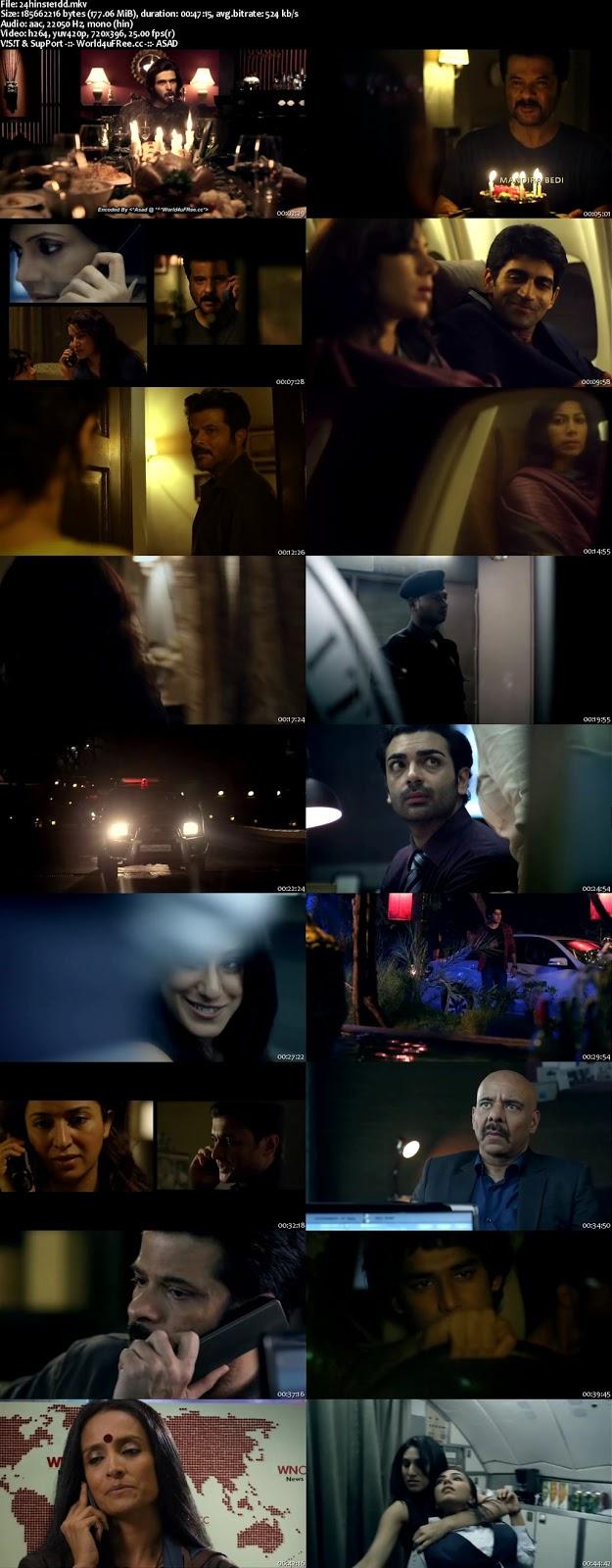 24 india episode 18 download - Cassandras dream full cast