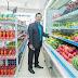 Mua bán giá kệ siêu thị tại Bình Dương giá tốt
