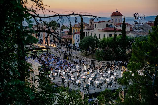 """""""Όλη η Ελλάδα ένας Πολιτισμός – 2021"""": Ξεκινούν οι καταθέσεις προτάσεων"""