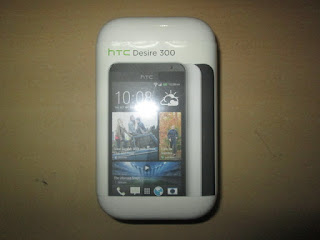 HTC Desire 300 New Android Barang Sisa Stok
