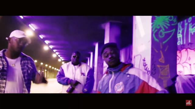 """""""Preto Chave"""" é novo clipe do Blackout em parceria com DaLua"""