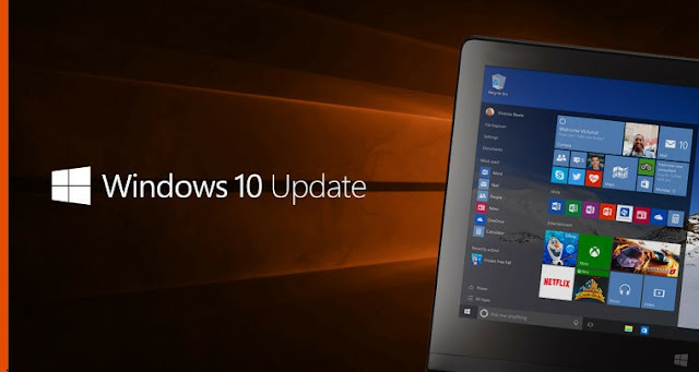 Microsoft is starting to auto-update Windows 10 1803 users to 1903