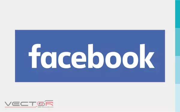 Facebook (2015) Logo - Download Vector File SVG (Scalable Vector Graphics)