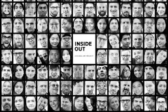 Street Art : Inside Out, le projet participatif engagé et engageant lancé par JR