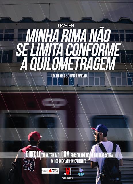 Leve lança documentário gravado no Brasil e em Portugal