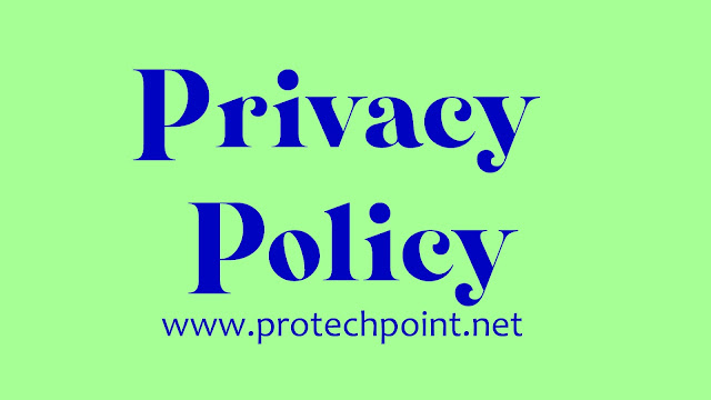 Privacy-policy-protechpoint