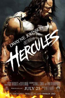 Hercules (2014) Sinopsis