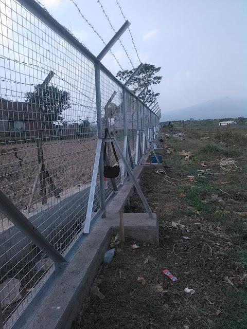 Supplier-Distributor Kawat Duri Galvanis,Kawat Duri Barbwire Dan Kawat Duri Silet Razorwire-Tahan Karat-Harga Kawat Duri Terbaik