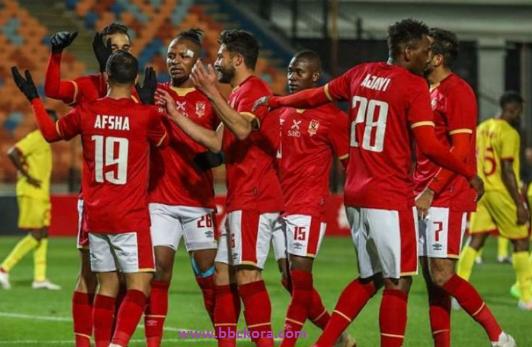 تعرف على موعد مباريات الاهلى القادمة فى دوري أبطال أفريقيا 2021