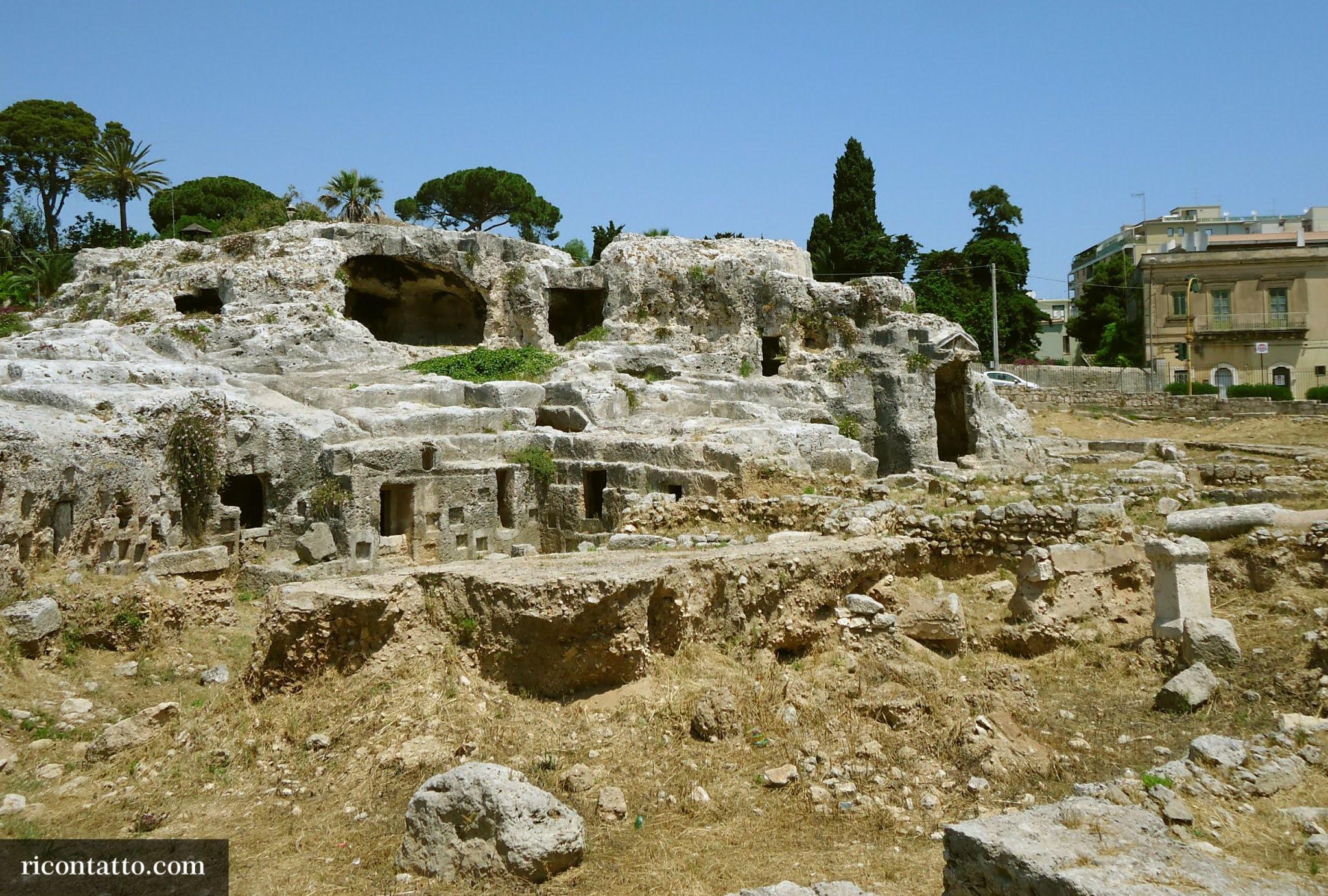 Siracusa, Sicilia, Italy - Photo #09 by Ricontatto.com