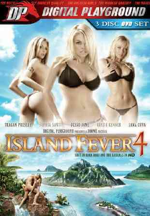 Download [18+] Island Fever 4 (2006) English 480p 150mb-170mb