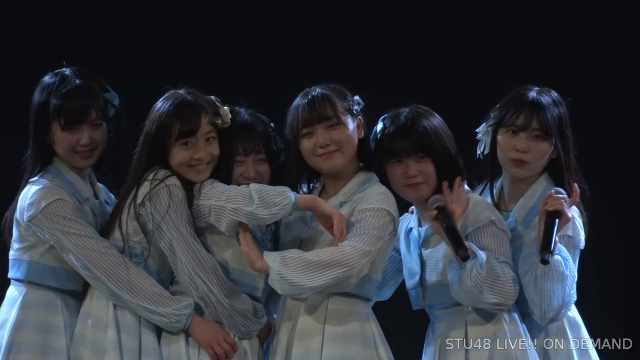 STU48 210330 Kagai Katsudou