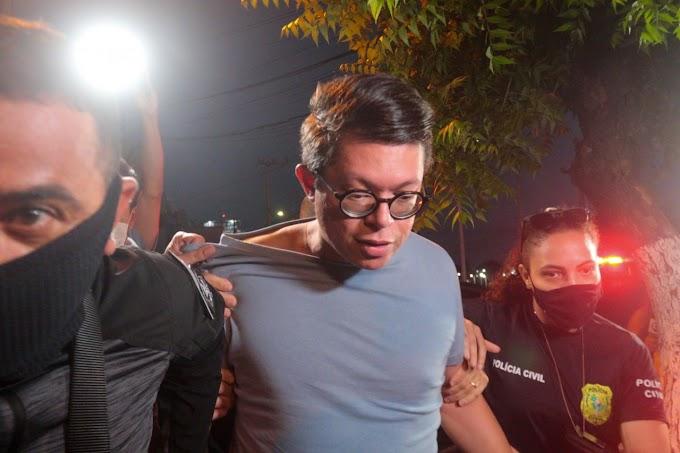 DJ Ivis é indiciado por mais três crimes, além da agressão à ex-mulher