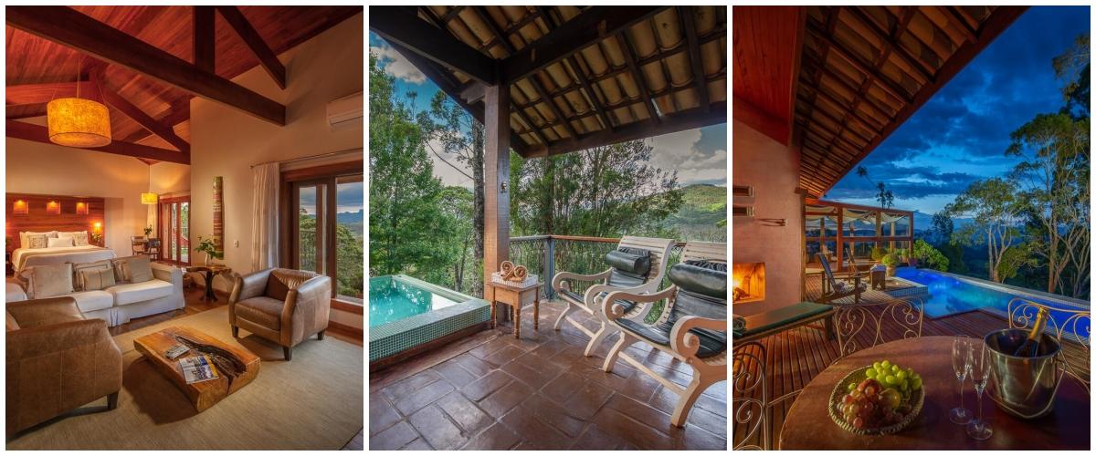 Hotel:  Quinta dos Pinhais
