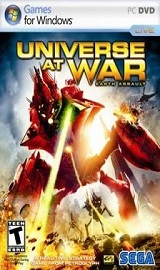 256px Uawea cover - Universe at War: Earth Assault [2007|Multi13+RUS]