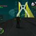 Mapa + modelagem Ponte SP