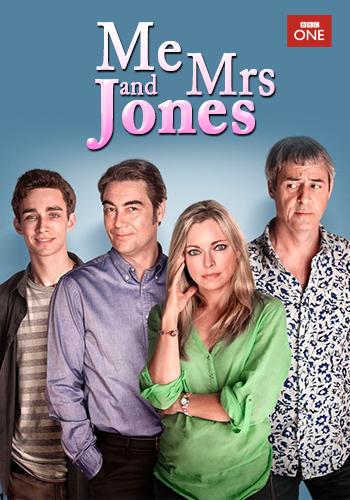 Me & Mrs Jones - Saison 01