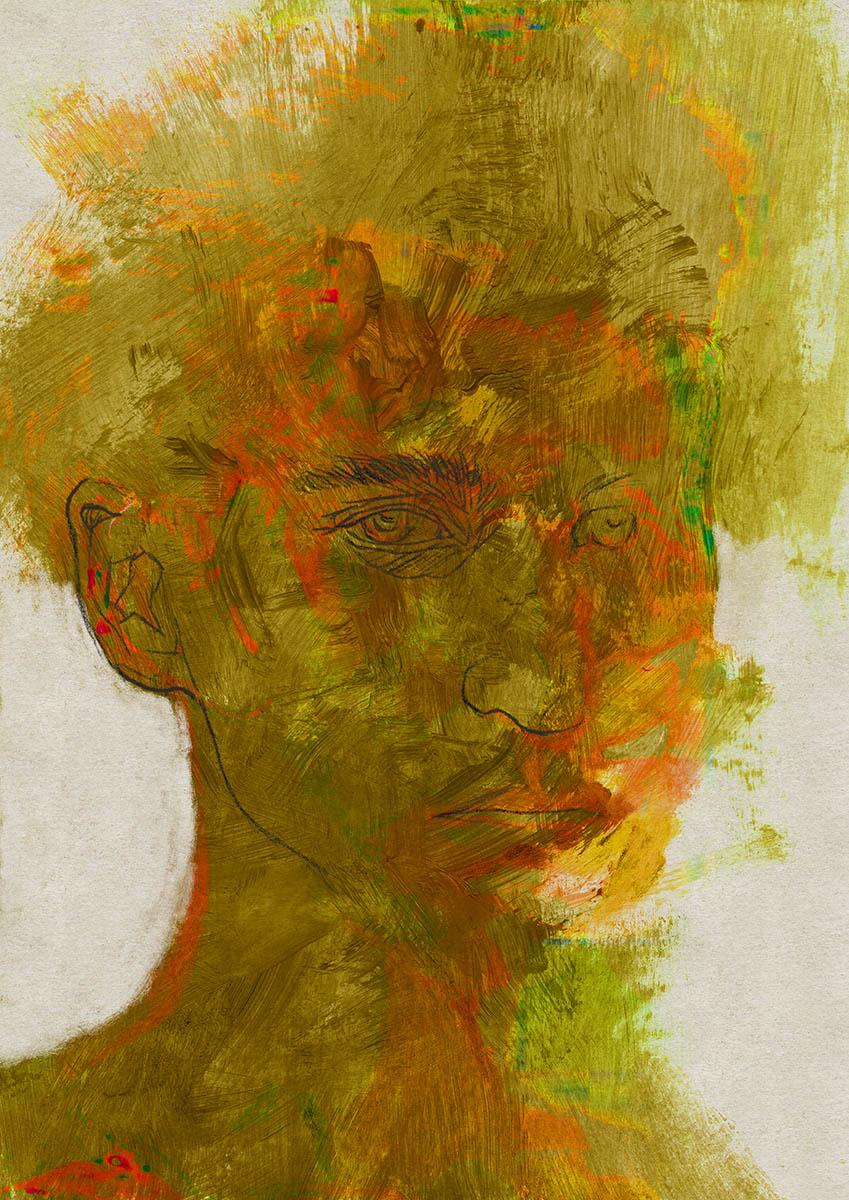 Portrait 392 Helios