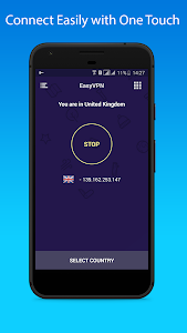 Easy VPN mod apk