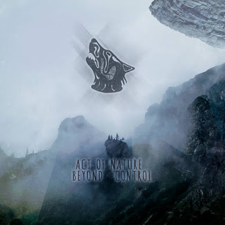 """Heavy alt rock """"Act Of Nature Beyond Control"""" EP by Caged Wolves"""