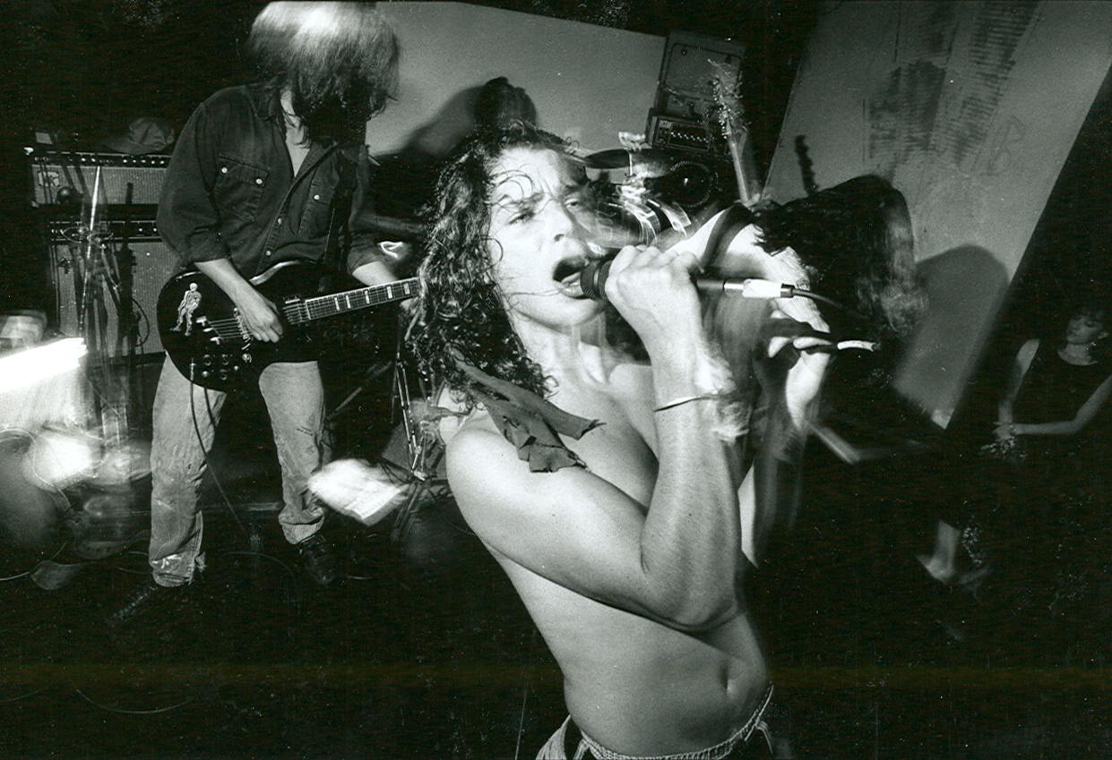 Wallpaper Scott Peterson: My Dirty Music Corner: SOUNDGARDEN