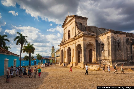 Trinidad - 10 Parts Of Cuba We Cannot WAIT To See