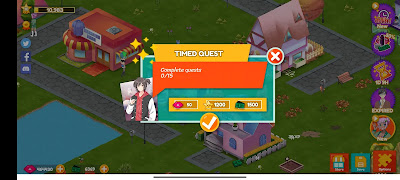 College Life v1.7.2.5 Latest MOD APK Unlimited Kisses/ Free Shopping Download Now