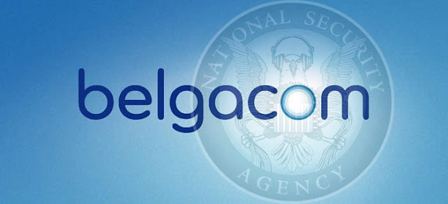 Belgium's largest Telcom 'Belgacom' hacked; NSA could be behind the Attack