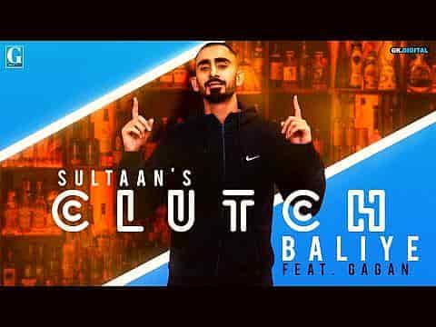 Clutch Baliye Lyrics