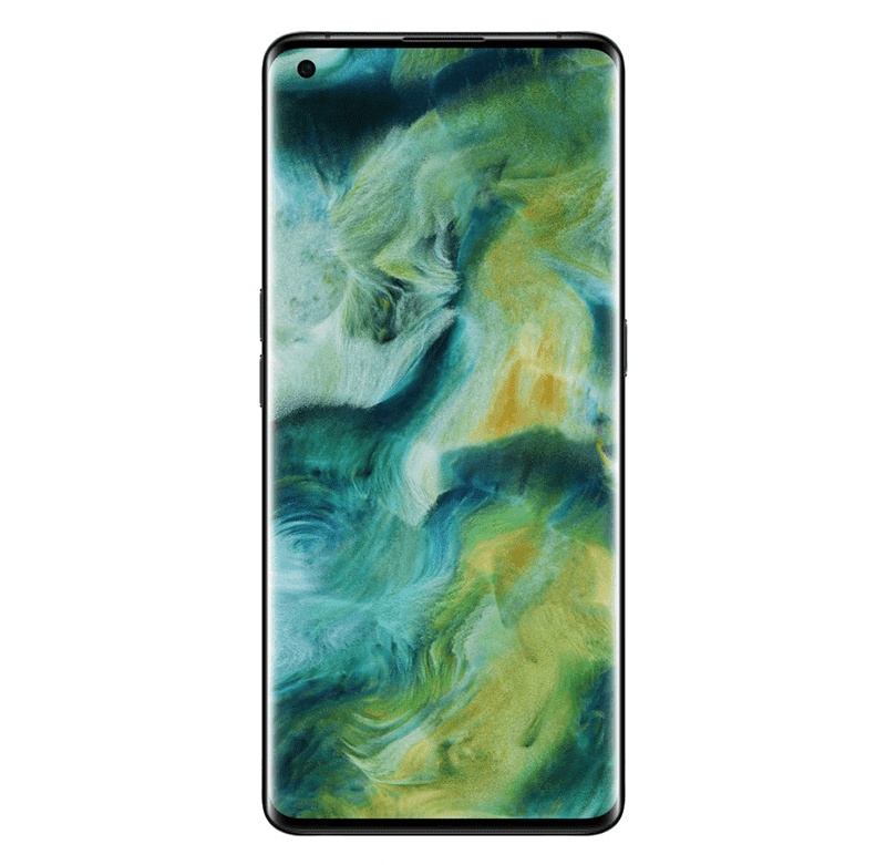 OPPO Find X2 comes with 6.7-inch QHD+ 120Hz screen, SD865, and 65W SuperVOOC 2.0