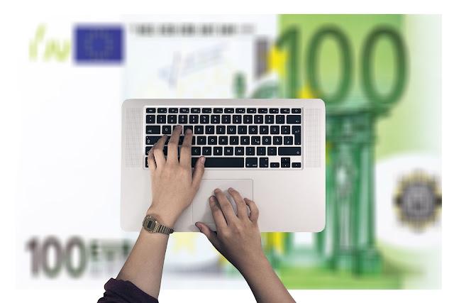 9 Cara Mudah Mendapatkan Uang Dengan Menulis Artikel