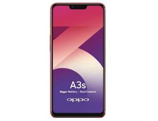 Oppo A3s CPH1803 Qualcomm Stock Rom Download