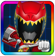 Download Power Rangers Dash Mod Apk Terbaru